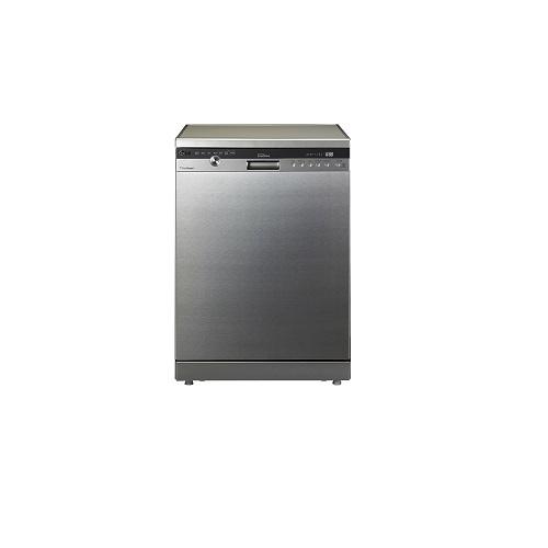 ماشین ظرفشویی ال جی 1464 با موتور اینورتر