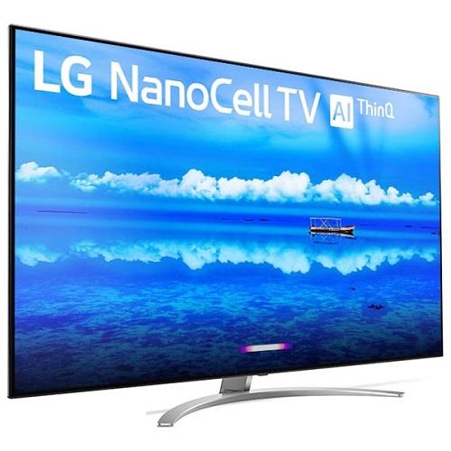 قیمت خرید و مشخصات تلویزیون ال جی 65SM9500