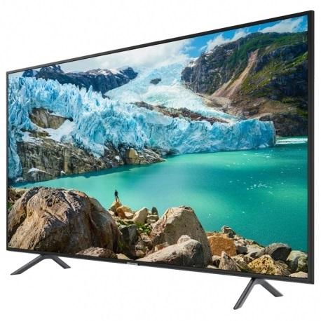 تلویزیون سامسونگ مدل 55RU7100 با کیفیت تصویر 4K