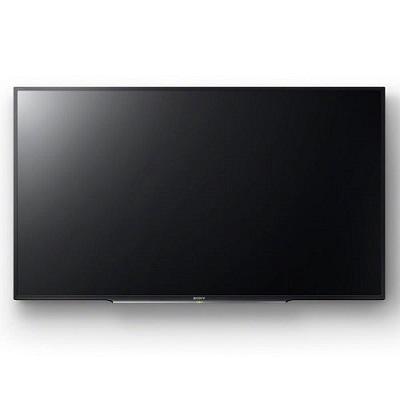 تلویزیون ال ای دی و هوشمند 40w652D سونی
