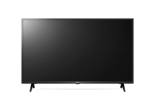تلویزیون 43um7340 الجی و سیستم صوتی 2 کاناله