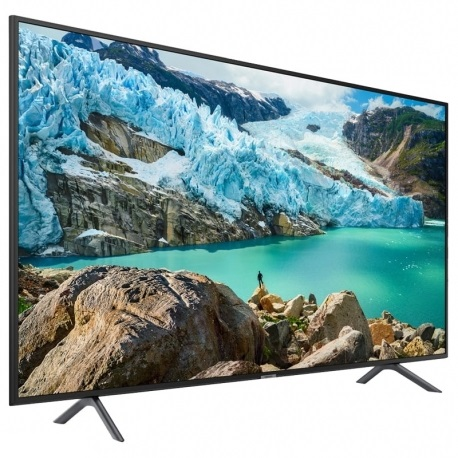 تلویزیون سامسونگ سری 55RU7100 با سیستم عامل تایزن