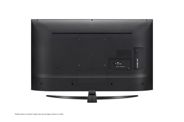 معرفی تلویزیونهای هوشمند ال جی 65UM7450