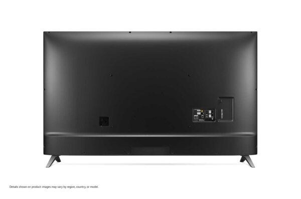 بررسی مشخصات فنی تلویزیون ال جی 75UM7580