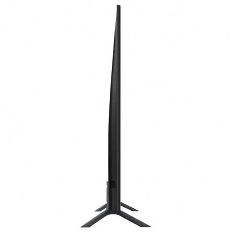 وجود رابط کاربری Smart Hub در تلویزیون اسمارت 55RU7100 سامسونگ