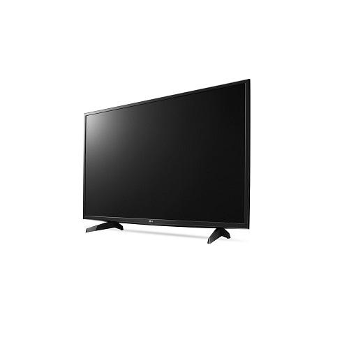 نمایش تصویر با کیفیت FULL HD در تلویزیون ال جی 43lj510t