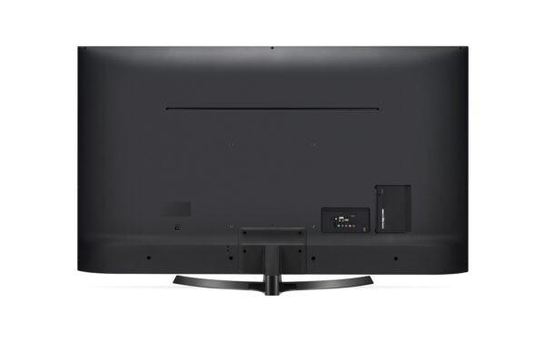 قیمت تلویزیون 49 اینچ الجی 49uk6400