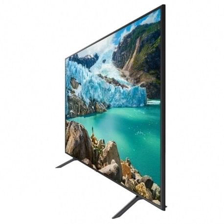 تلویزیون RU7100 از تلویزیون های سری 7 و 2019 سامسونگ