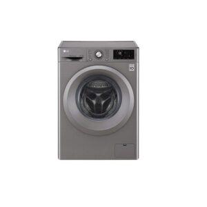 ماشین لباسشویی ال جی 8 کیلوی مدل J5