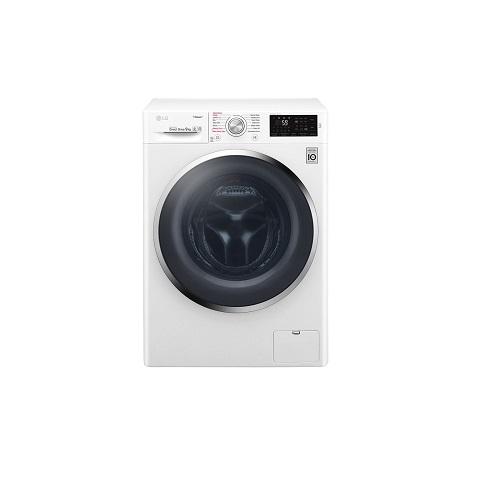 مشخصات ماشین لباسشویی ال جی j6 ۹ کیلویی