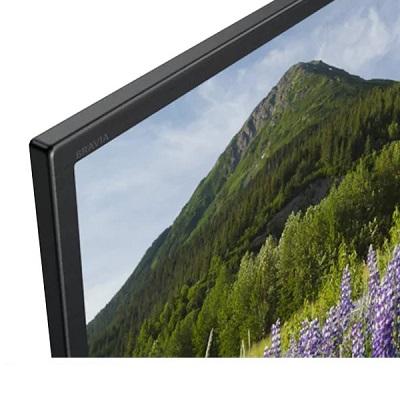 تلویزیون ال ای دی 4K سونی مدل X7000F