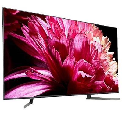 تلویزیون 65 اینچ 4K سونی مدل x9500g