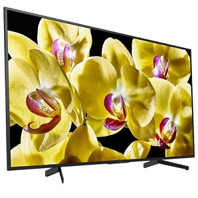 تلویزیون 49 اینچ 49X8000G سونی با صفحه تخت