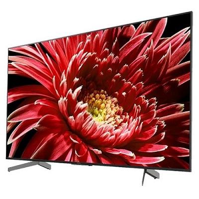 تلویزیون سونی x8500g تولید سال 2019 با کیفیت 4k