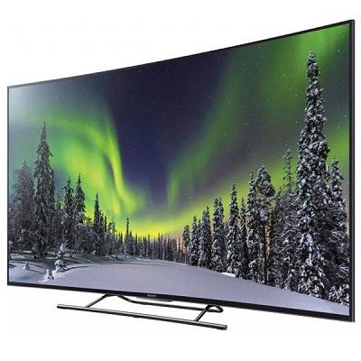 تلویزیون ال ای دی 55 اینچ 55S8505C منحنی