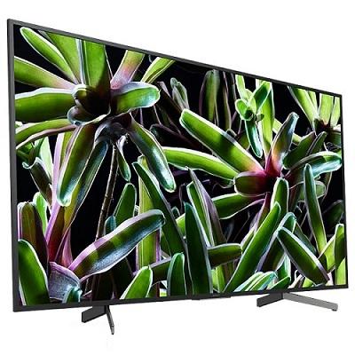 تلویزیون 4K سونی X7000G با صفحه نمایش ال ای دی