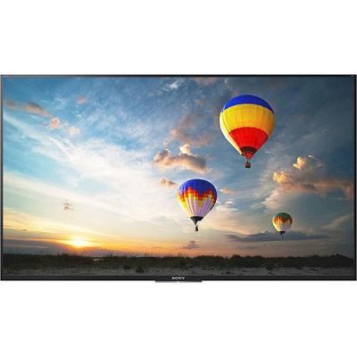 تلویزیون 55 اینچی و 4K سونی سری 55X8000E