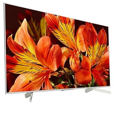 تلویزیون سونی مدل 55X8577F دارای نمایشگر LED