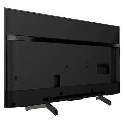 تلویزیون 4K هوشمند سونی X8577G سایز 55 اینچ