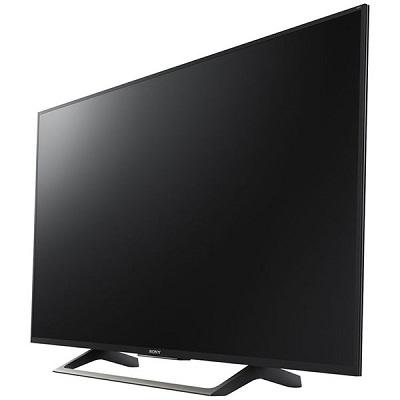 تلویزیون هوشمند مدل 55X8000E سونی با صفحه نمایش تخت