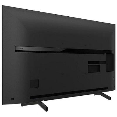 مشخصات تلویزیون سری 65X8077G سونی با قابلیت اسمارت و 4K
