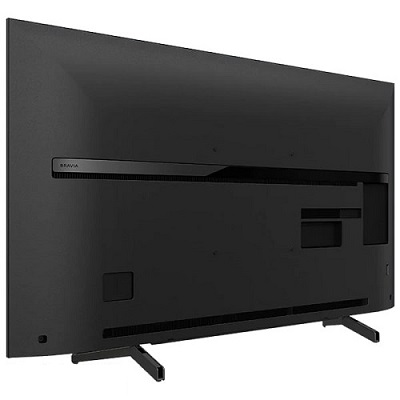 سیستم عامل اندروید در تلویزیون SONY 55X8000G