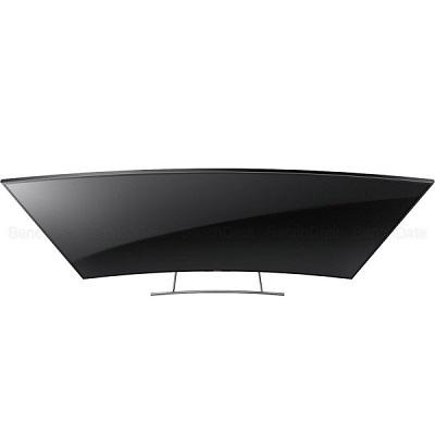 تلویزیون منحنی فورکا سه بعدی S8505C 4K 3D FULL HD