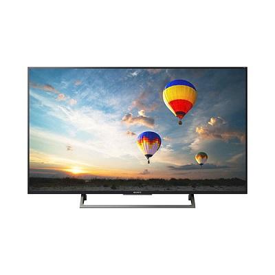تلویزیون LED سونی 55x8000E با درگاه USB