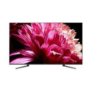 تلویزیون 55 اینچ سونی مدل X9500G