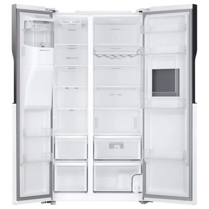 مشخصات فنی یخچال ساید سامسونگ Rs51