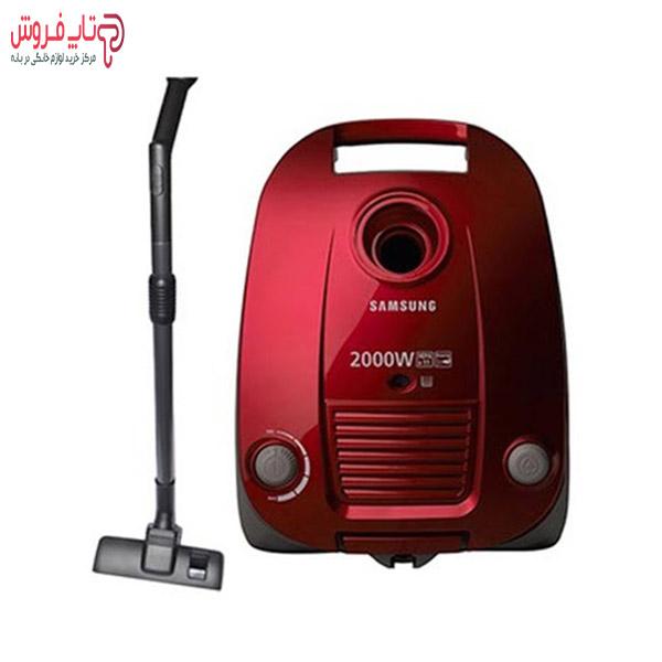 مشخصات و قیمت جاروبرقی سامسونگ مدل SC4190