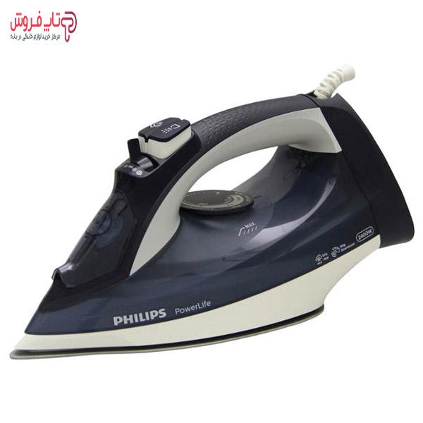 طراحی زیبای اتو بخار فیلیپس مدل GC2994